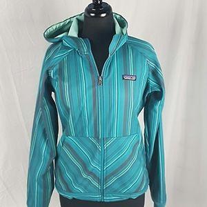 Patagonia Zip-up Jacket With Hood